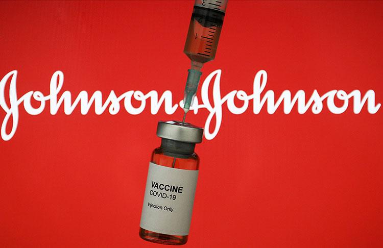 İsveç, Danimarka ve Hollanda Johnson and Johnson'ın aşısının kullanımını durdurdu