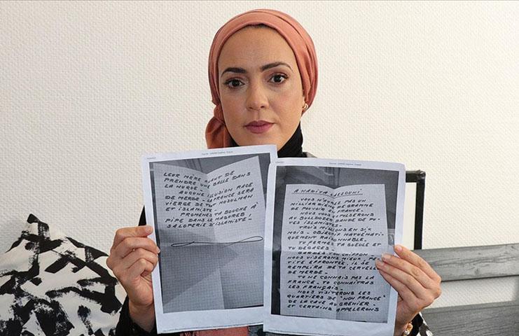 Fransız gazeteci Lazzouni: Müslümanlara tehditlerden, siyasiler sorumlu