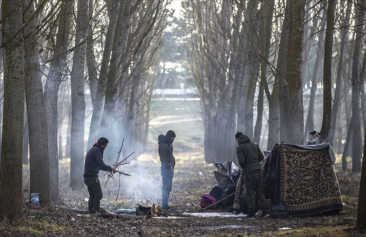 Avrupa'da 3 yılda binlerçe refakatsiz çocuk göçmeni 'kayboldu'