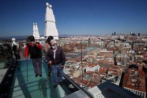 İspanya'da virüs vakalarında artış