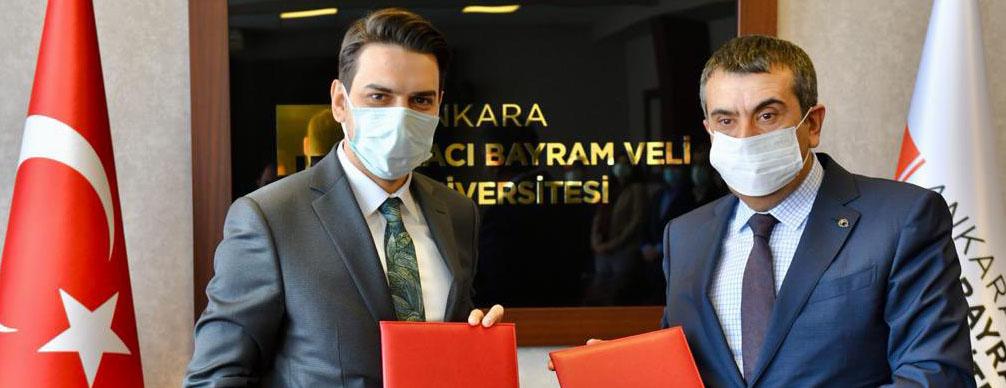 YTB ve Hacı Bayram Veli Üniversitesi'nden Alevi-Bektaşi Kültürüne Yönelik İş Birliği