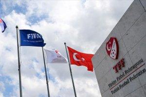 PFDK, Süper Lig'den iki kulübe para cezası kesildi