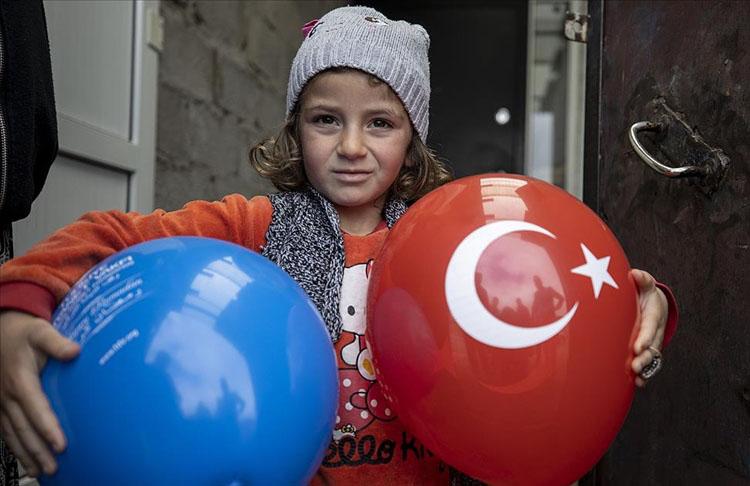 Türkiye, Kırgızistan'daki Ahıska Türklerine sahip çıktı