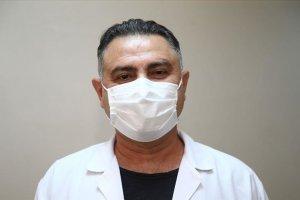 'Hastalığın hiçbir zaman iyi tarafı yok, hep sıkıntılı tarafları var'