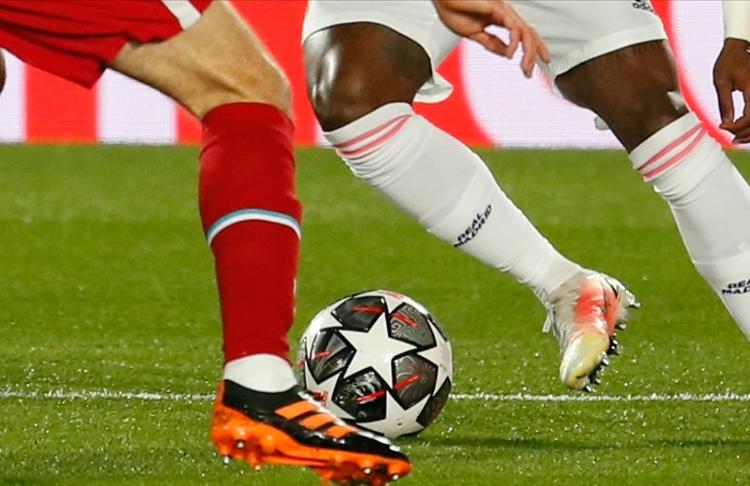 UEFA Şampiyonlar Ligi'nde yarı final heyecanı
