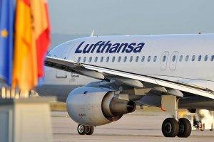 Lufthansa Grubu, ilk çeyrekte 1 milyar euro zarar