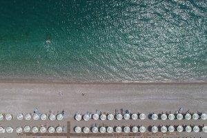Almanlar tatillerini Antalya'da geçirmek istiyor