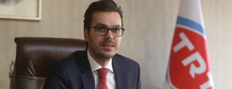 TRT Balkan yayın hayatına başlayacak