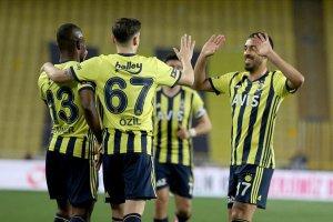 Fenerbahçe şampiyonluk peşinde