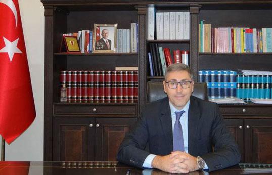 Gümülcine Başkonsolos Ömeroğlu'nun acılı günü