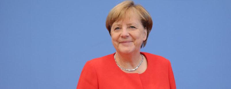 Almanya'da Yeşiller Partisi anketlerde lider
