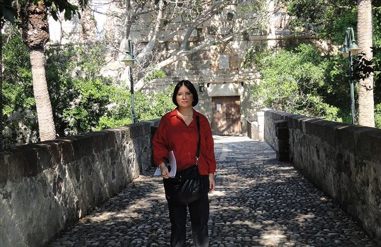 Yunanistan'da inşaat kazısı sırasında Osmanlı Mezarlığındaki naaşlar yeniden defnedilecek