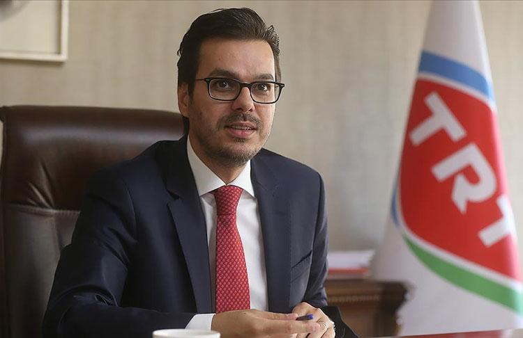 TRT Genel Müdürü Eren: Radyolarımızın yarınları için var gücümüzle çalışıyoruz