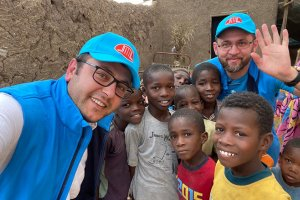 DİTİB'den Sudan'a yardım eli