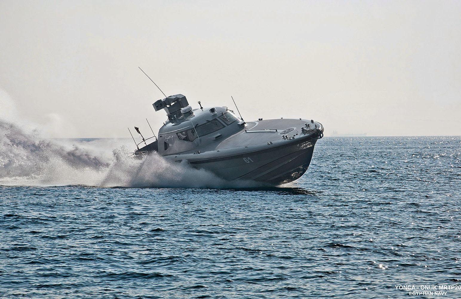 """""""6 -7 ay sonra insansız deniz aracımızı göreceksiniz"""""""