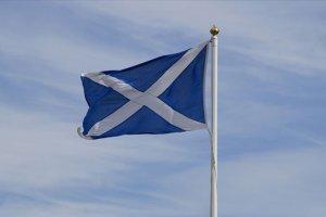 İskoçya'da