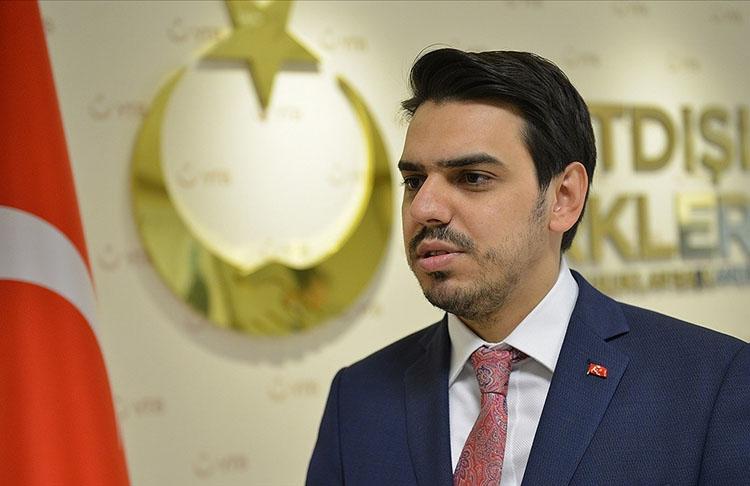 YTB Başkanı Eren, Bulgaristan'dan zorunlu göçün 32. yılını değerlendirdi