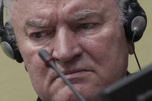 'Bosna Kasabı' Mladic, müebbet hapis cezasına çarptırıldı