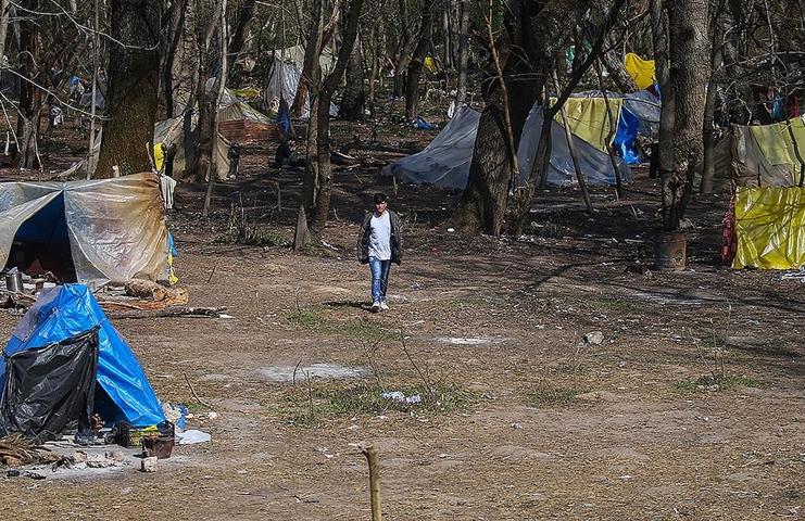 Yunanistan, Türkiye üzeri sığınmacıları kabul etmeyecek