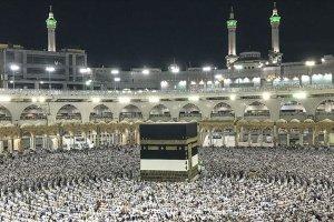 Suudi Arabistan bu yıl hac ibatedi için yurtdışından kimseyi kabul etmiyor