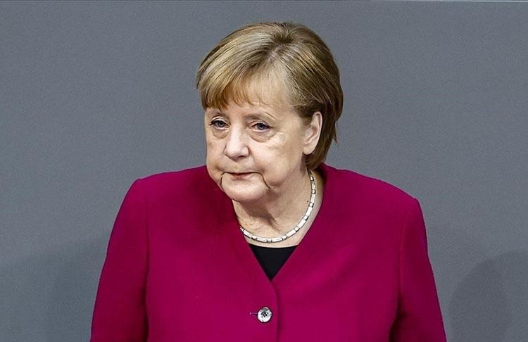 Başbakan Merkel: NATO 2030 konsepti, karşı karşıya olduğumuz tüm zorluklara cevap sağlıyor