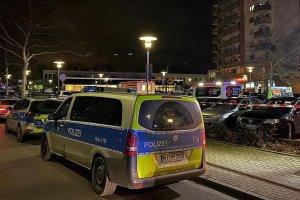 Almanya'da şüpheli 13 polisin Hanau'daki olay gecesinde görevde oldukları ortaya çıktı