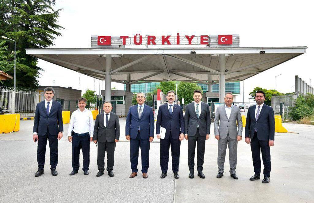 """YTB Başkanı Abdullah Eren, """"Bu yıl da Memleket Yolu'na çıkan vatandaşlarımızın yanında olacağız"""""""