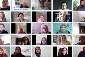 DİTİB Federal Kadınlar Kolu 4. Olağan Genel Kurulu yapıldı