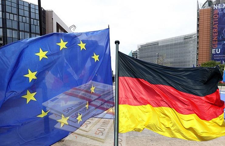 Avrupa Birliği Almanya'nın Virüs sonrası yatırım planını onayladı