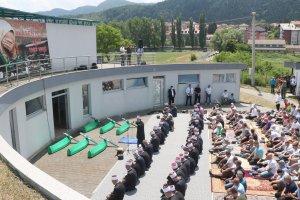 Bosna Savaşı'nın 6 kurbanı daha toprağa verildi