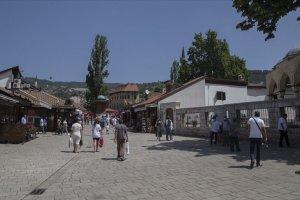 Bosna Hersek'te Virüds'ün Delta varyantına rastlandı