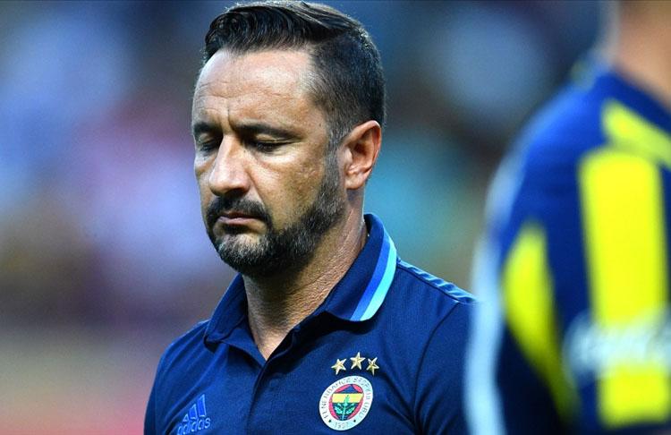 Fenerbahçe'nin yeni teknik adamı Vitor Pereira