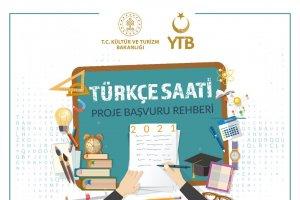YTB'den Yurt Dışında Yaşayan Çocuklara Türkçe Öğreten Kurumlara Destek
