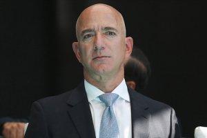 Amazon'da Jeff Bezos devri bitti