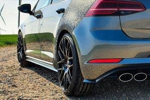 AB VW ve BMW'ye 'tekel' cezası yağdırdı
