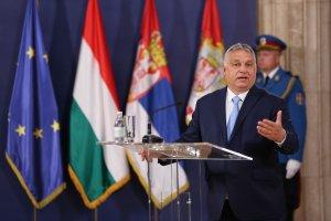 Macaristan Başbakanı Orban: Yakın zamanda yeniden kitlesel göç sorunuyla karşı karşıya kalacağız