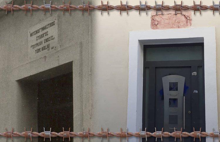 İskeçe Türk Birliğinin statüsünün iadesi talebinin mahkemece tekrar reddedilmesi tepki gördü