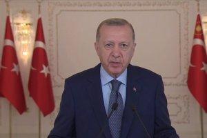 Cumhurbaşkanı Erdoğan: Türkiye, her zaman Boşnak kardeşlerinin yanında olmaya devam edecek