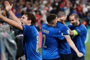 İtalya kupanın sahibi oldu
