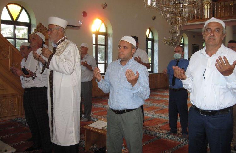 15 Temmuz şehidi gazeteci Mustafa Cambaz, Batı Trakya'da anıldı