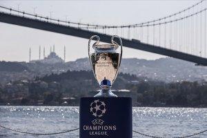 2023 UEFA Şampiyonlar Ligi finalini İstanbul'da