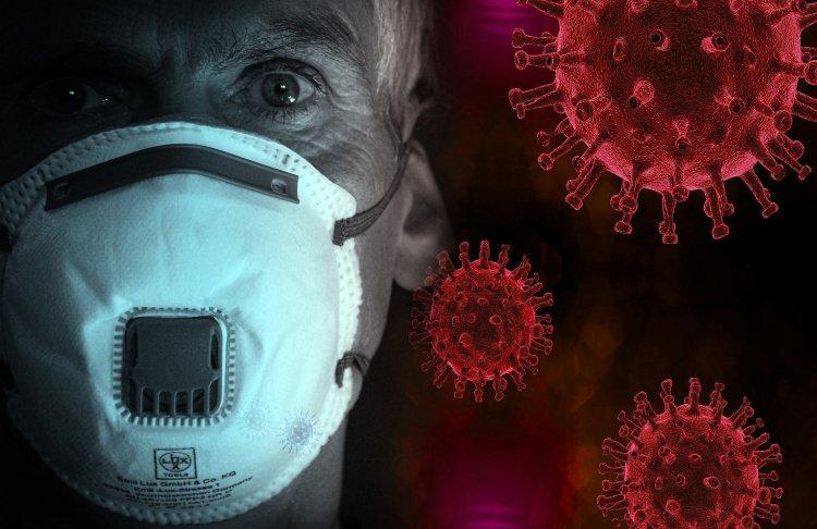 Yunanistan'da Virüs vakalarında ciddi artış