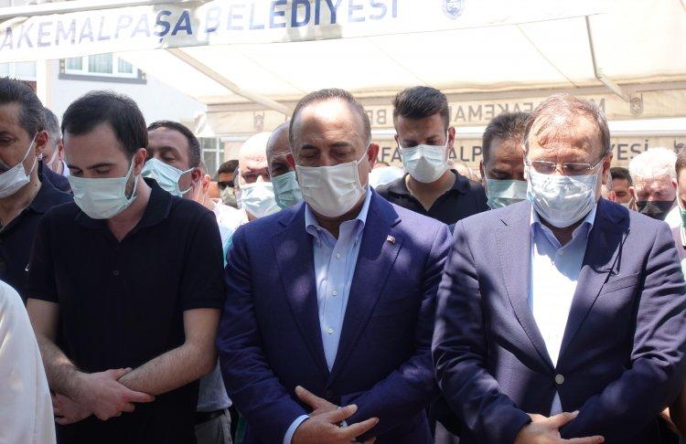 Bursa Milletvekili Ali Koyuncu son yolculuğuna uğurlandı