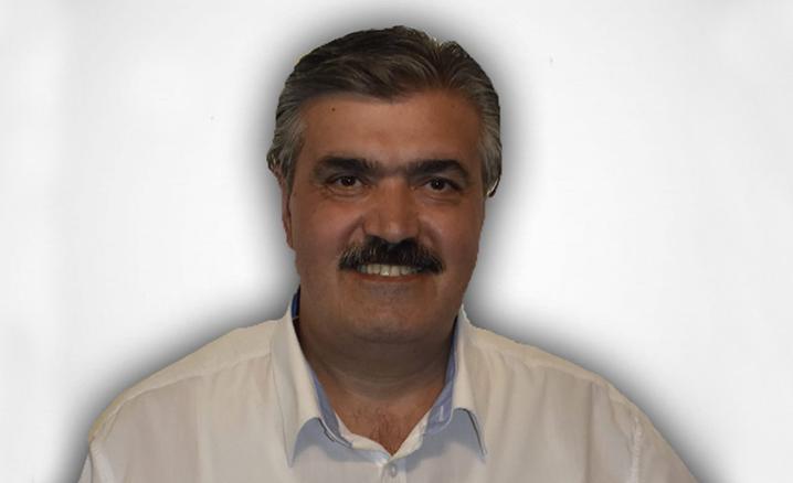 DİTİB camiasının acı günü: Eyalet Birliği Başkanı Şenol İşçi vefat etti