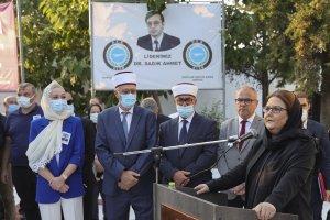 Aile ve Sosyal Hizmetler Bakanı Derya Yanık Batı Trakya'da