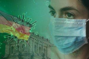 Almanya'da Virüs vakaları son 7 haftanın en yüksek seviyesinde