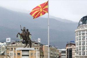 Kuzey Makedonya'dan