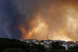 Manavgat yangında 3 vatandaşımız hayatını kaybetti