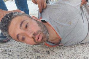 Konya'da 7 kişiyi silahla öldüren katil zanlısı yakalandı