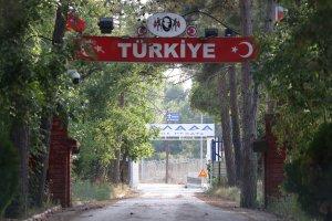 Pazarkule ve İpsala sınır kapılarından Yunanistan'a haftada 1500 kişi geçebilecek